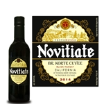 2014 Brother Korte Cuvée Black Muscat 375mL