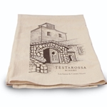 Testarossa Tea Towel