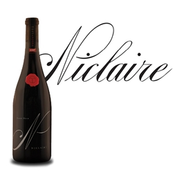 2017 Niclaire Pinot Noir